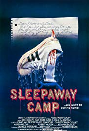 Sleepaway camp Full Movie Details