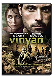 Vinyan (2008) - Review, Rating and Synopsis