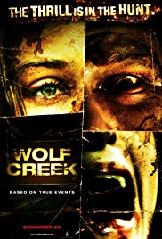 Wolf Creek (2005) - Review, Rating and Synopsis