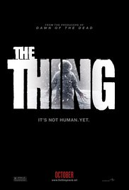 The Thing (2011) - Review, Rating and Synopsis