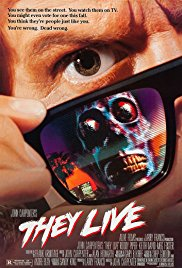 They Live (1988) - Review, Rating and Synopsis