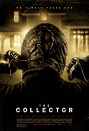 The Collector (2009)- Rating, Synopsis, Review