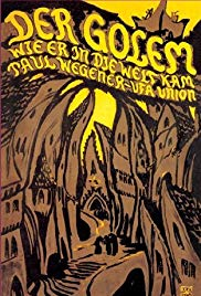 The Golem (1920) - Rating, Synopsis, Review