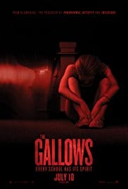 The Gallows (2015) - Rating, Synopsis, Review