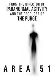 Area 51 (2015) - Review, Rating and Synopsis