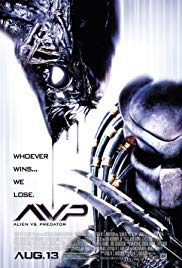 AVP Alien vs Predator 2004 Full Movie Details
