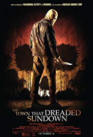 The Town That Dreaded Sundown (2014) - Review, Rating and Synopsis