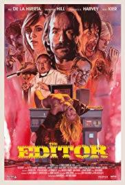 The Editor (2014) - A String of Murders