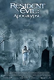Resident Evil Apocalypse Full Movie Details
