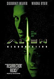 Alien IV: Ressurection (1997)