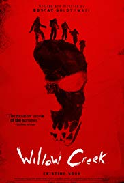 Willow Creek (2014) - Review, Rating and Synopsis