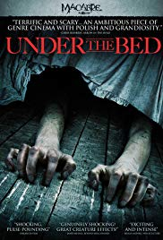 Under the Bed (2012) - Review, Rating and Synopsis
