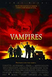 Vampires (1998) - Review, Rating and Synopsis