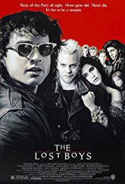 The Lost Boys (1987) - Review, Rating and Synopsis