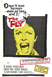 The Fly (1958) - Rating, Synopsis, Review