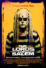 The Lords of Salem (2013) - Review, Rating and Synopsis