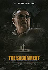 The Sacrament (2014) - Review, Rating and Synopsis
