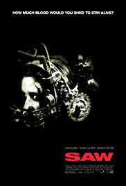 Saw 2004 Full Movie Information