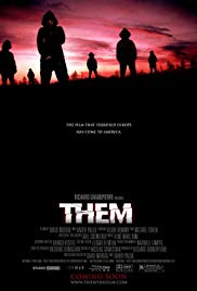 Them (2006) - Review, Rating and Synopsis