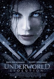 Underworld Evolution (2006) - Review, Rating and Synopsis