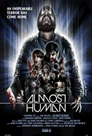 Almost Human Horror Movie Details