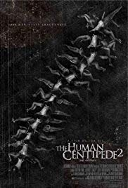 The Human Centipede II (2011) - Review, Rating and Synopsis