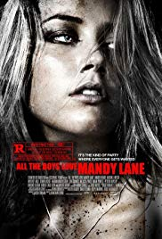 All The Boys Love Mandy Lane (2006)