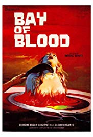 A Bay Of Blood Horror Movie Details