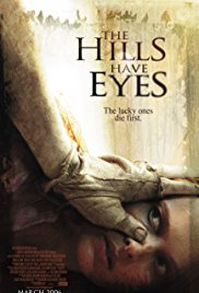 The Hills Have Eyes (2006) - Rating, Synopsis, Review
