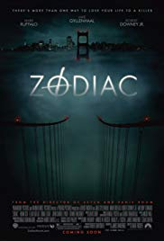 Zodiac (2007) - Review, Rating and Synopsis