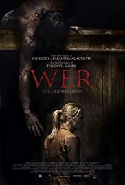 Wer (2014) - Review, Rating and Synopsis