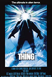 The Thing (1982) - Review, Rating and Synopsis