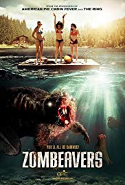 Zombeavers (2014) - Review, Rating and Synopsis
