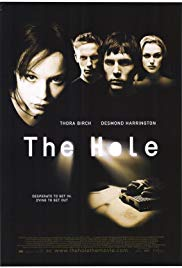 The Hole (2001) - Rating, Synopsis, Review