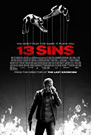 13 Sins (2014) - Review, Rating and Synopsis