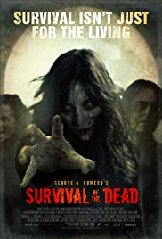 Survival of the Dead (2009) - Review, Rating, Synopsis
