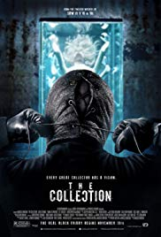 The Collection (2012)- Sequel of Horrors Must watch