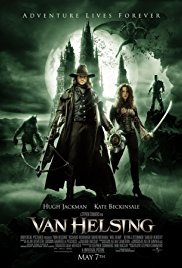 Van Helsing (2004) - Review, Rating and Synopsis