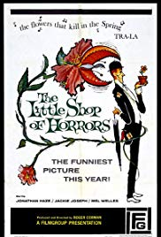 The Little Shop of Horrors (1960) - Review, Rating and Synopsis