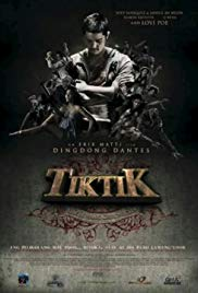 Tiktik: The Aswang Chronicles (2012) - Review, Rating and Synopsis