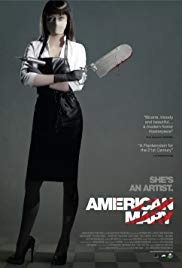 American Mary Horror Movie Details