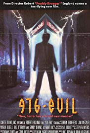 976-EVIL Full Movie Details