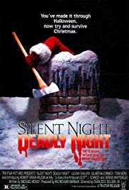 Silent Night, Deadly Night (1984) - Review, Rating and Synopsis