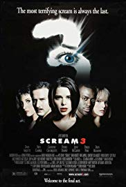 Scream 3 Full Movie Details