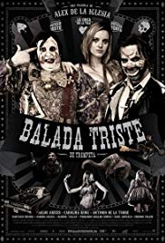 The Last Circus (2010) - Review, Rating and Synopsis