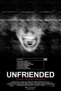 Unfriended (2015) - Review, Rating and Synopsis