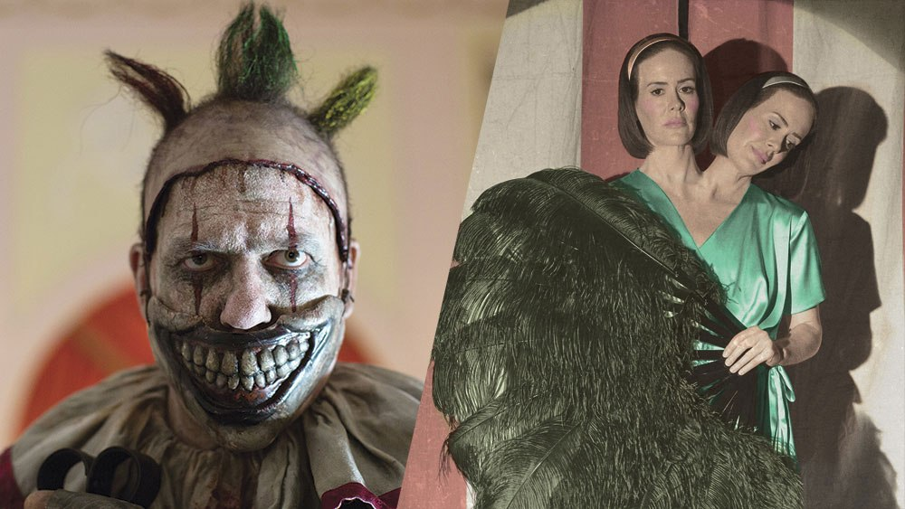 American Horror Story Freak Show After Show