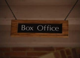 Box Office Collection 2018
