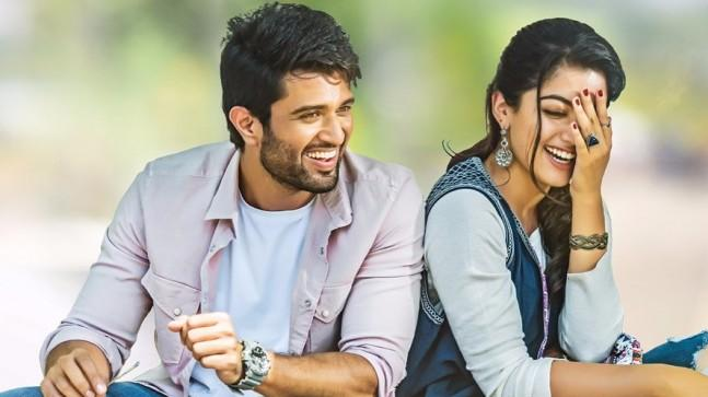 geetha govindam full movie download tamilrockers hd