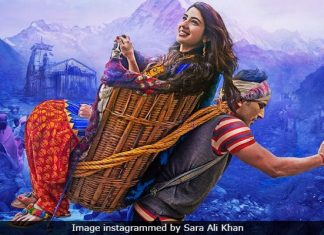 Kedarnath Box Office Collection